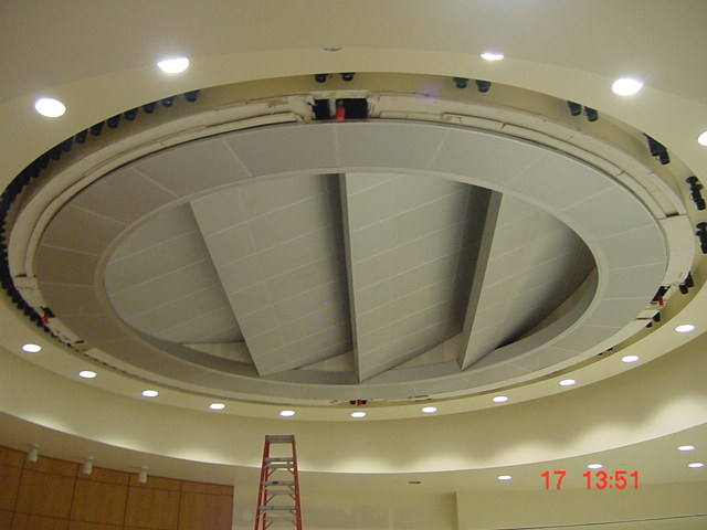 Special Acoustical Projects