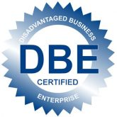 Disadvantaged Business Ennterprise - DBE - Certification